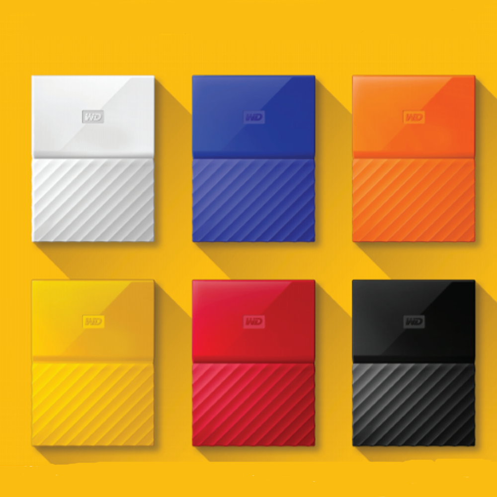 Chuyên ổ cứng di động gắn ngoài 3.0, 80G 160G 250G 320G 500G 640G 750G Gò Vấp - 14